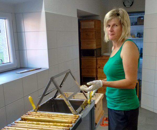 Elisabeth Zöchbauer