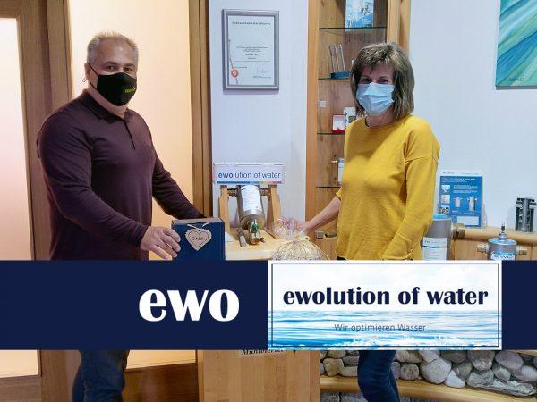 EWO setzt auf Regionalität